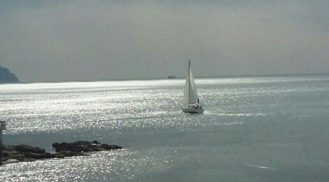 Domenica multi activity a Genova quest'oggi