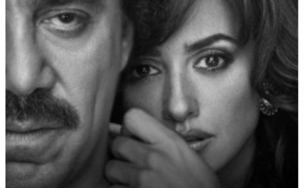 Pablo Escobar il film