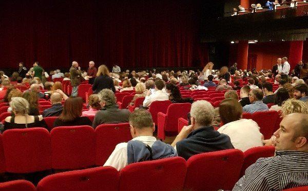 Teatro Genovese a vedere Ornano