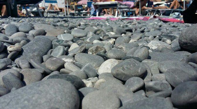 Oggi mare a Camogli