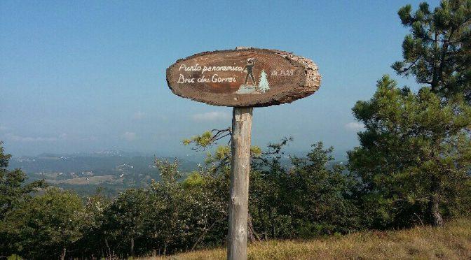 Monte Gorrei