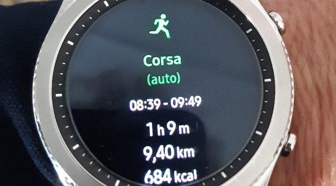 Quasi 10 km