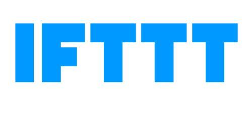 integrazione IFTTT con salesforce